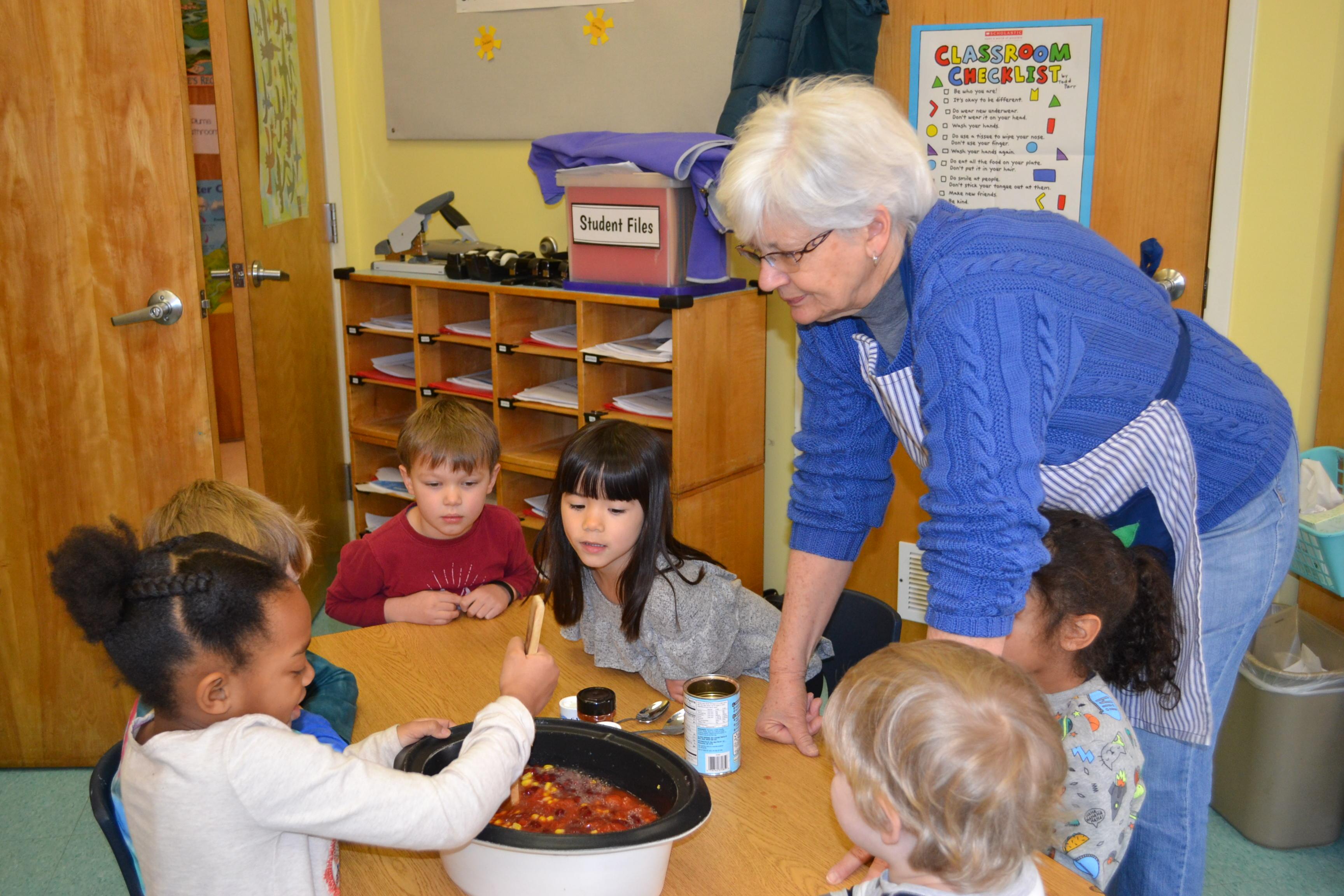 News - New Garden Friends School