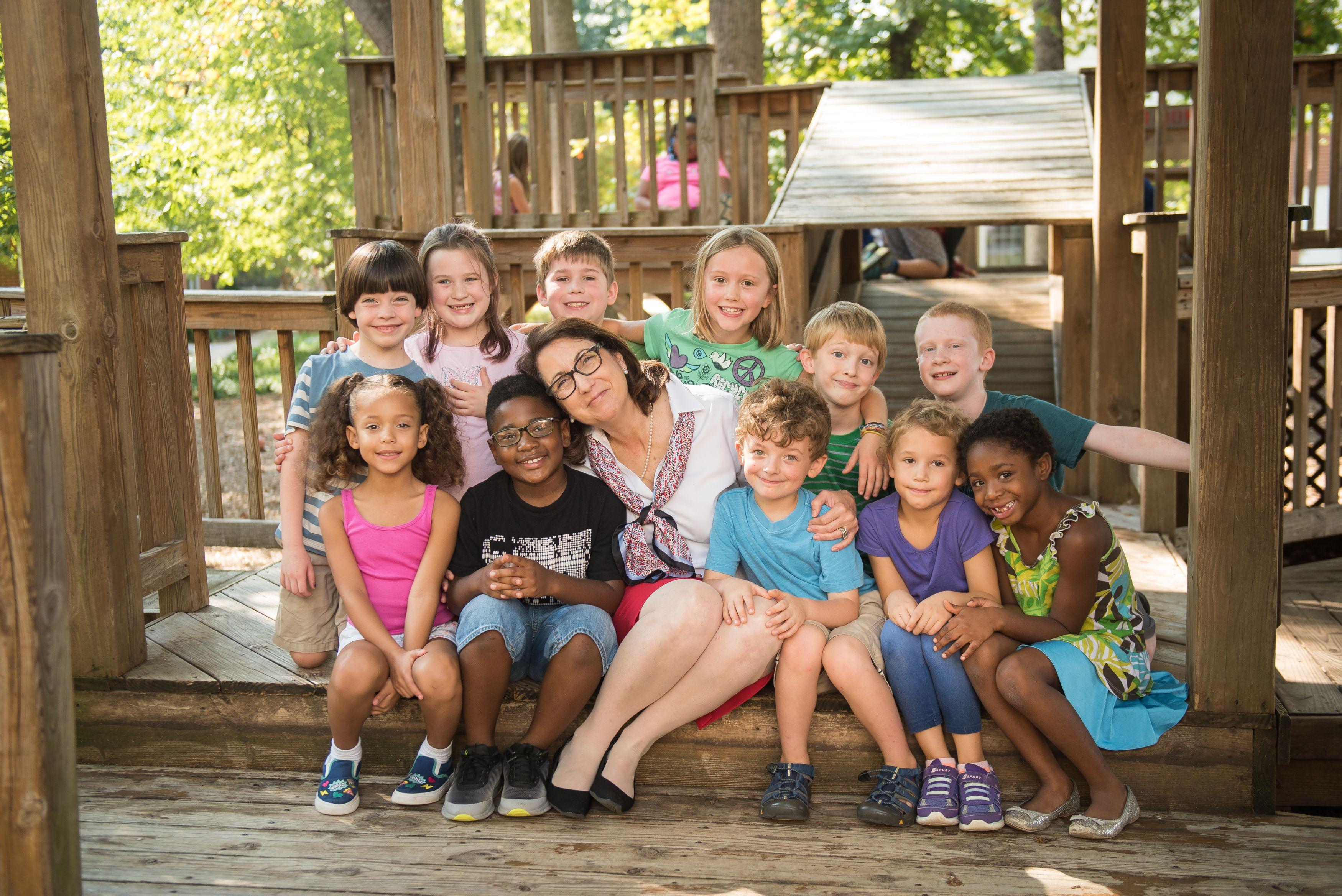 Welcome to NGFS - New Garden Friends School